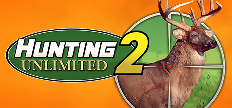 Hunting Unlimited 2 Cover Image
