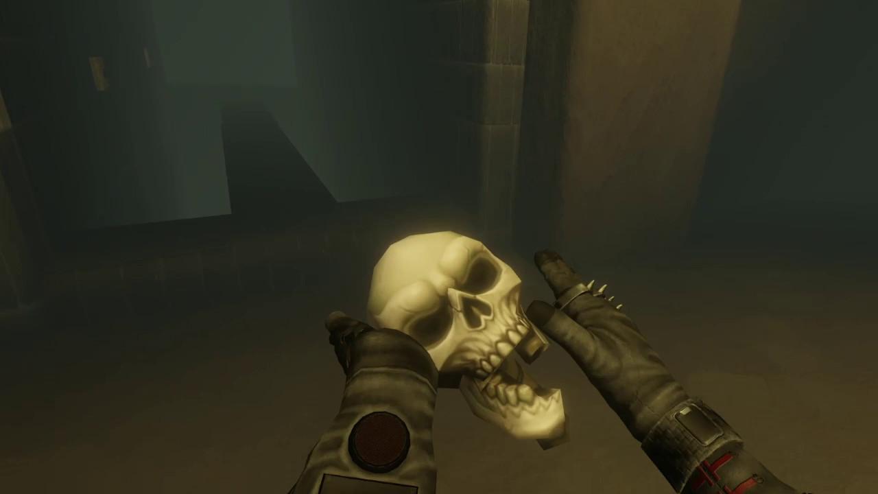 Oculus Quest 游戏《Battle Talent》战斗天赋插图(3)