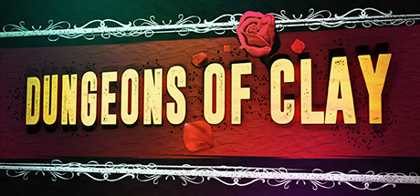 Dungeons of Clay Capa