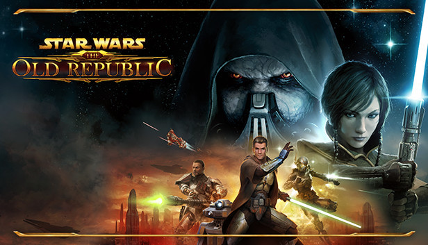 Star Wars The Old Republic Subscriptions On Steam