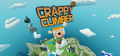 Crappy Climber Cover Image