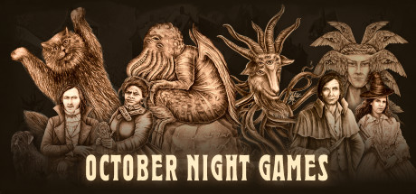 October Night Games Free Download