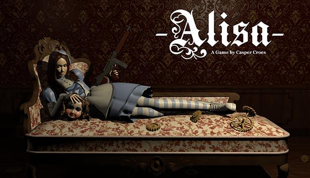 alisa games 2