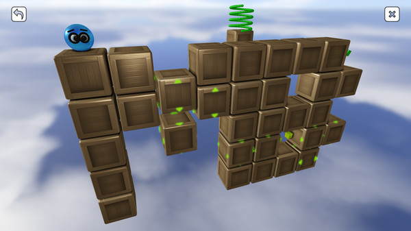 Marbleous_Blocks游戏最新中文版《大理石块》