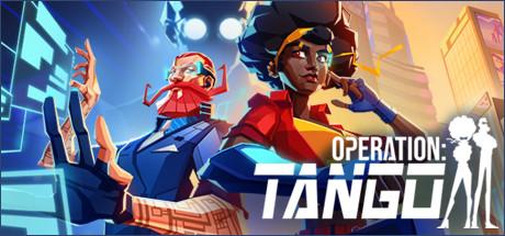 Operation Tango [PT-BR] Capa
