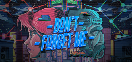 Dont Forget Me [PT-BR] Capa