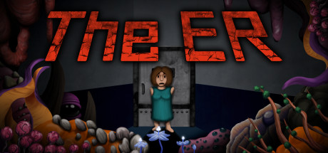 The ER: Patient Typhon Cover Image