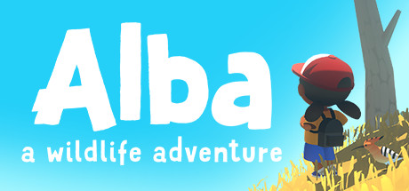 Alba A Wildlife Adventure Capa