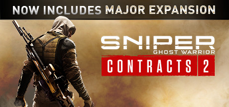 Sniper Ghost Warrior Contracts 2 [PT-BR] Capa