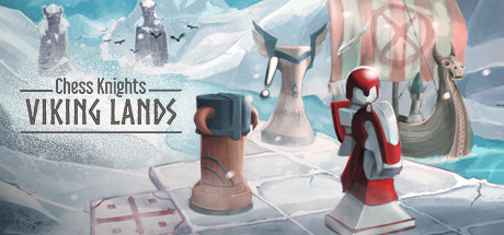 Teaser for Chess Knights: Viking Lands