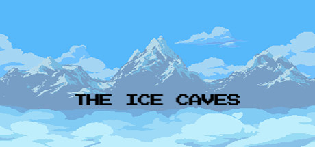 The Ice Caves Cover Image