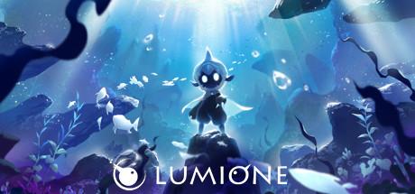 Lumione [PT-BR] Capa