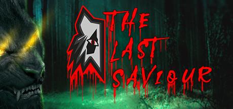 The Last Saviour Cover Image