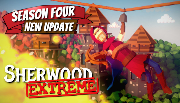 Sherwood Extreme (EA)