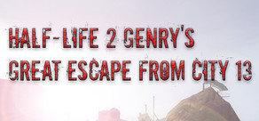 Half-Life 2: Genry