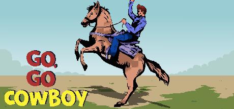 Go, Go Cowboy