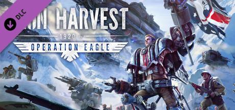 Iron Harvest  Operation Eagle Capa