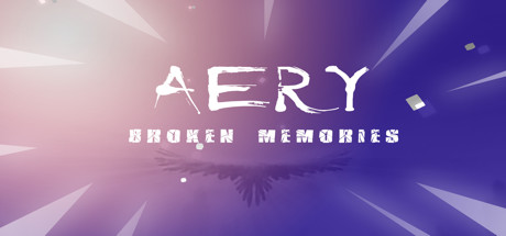 Aery  Broken Memories Capa