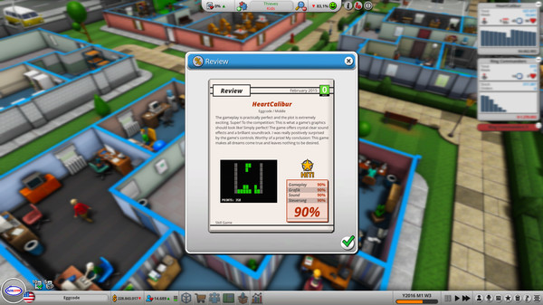 Mad Games Tycoon 2 Early Access [CRACK]