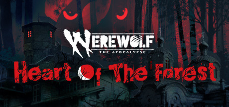 Teaser image for Werewolf: The Apocalypse — Heart of the Forest