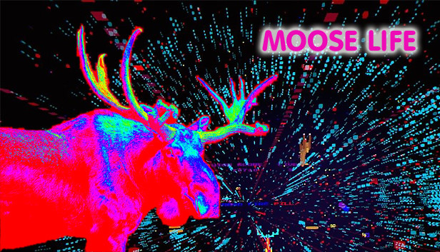 Moose Life on Steam