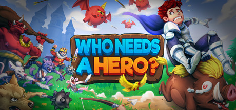 Who Needs a Hero? Cover Image