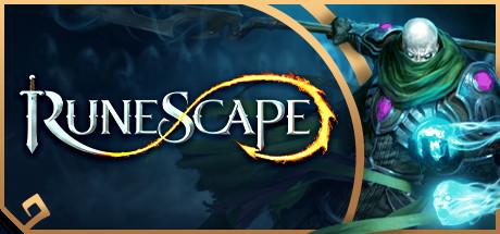 RuneScape ® Cover Image