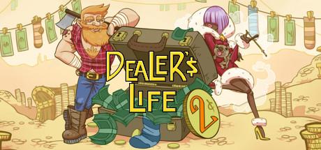Dealers Life 2 [PT-BR] Capa