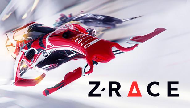Z-Race on Steam
