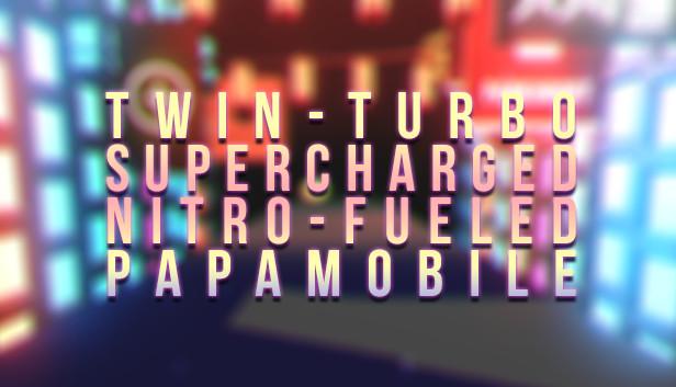 Supercharged Deutsch