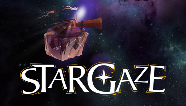 Save 10% on Stargaze on Steam