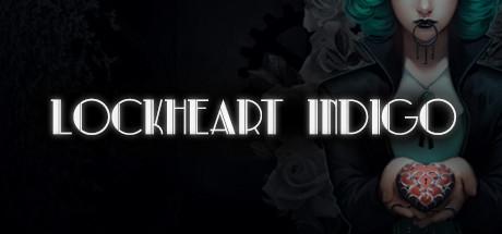 Lockheart Indigo Cover Image