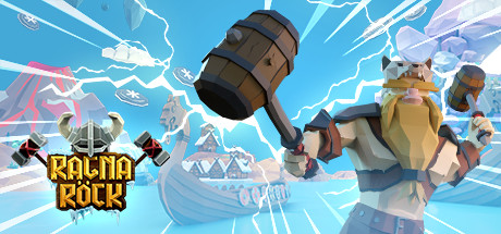 Ragnarock Cover Image