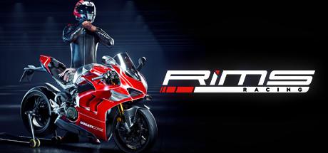 RiMS Racing [PT-BR] Capa