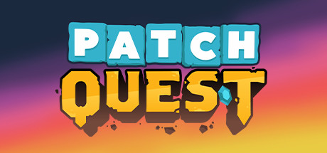 Patch Quest Cover Image