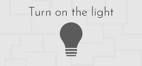 Turn on the light Cover Image