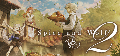 Spice&Wolf VR2 Cover Image