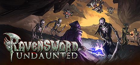 Ravensword Undaunted Capa