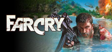 far cry 1 cover art