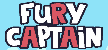 Fury Captain Cover Image