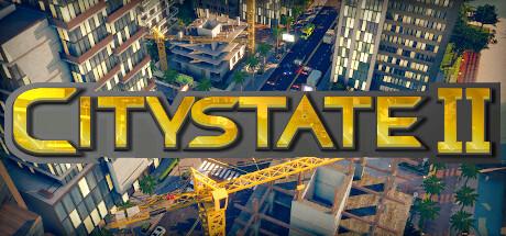 Citystate II [PT-BR] Capa