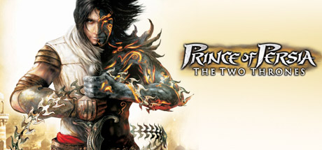 Prince of Persia: The Two Thrones™ Cover Image