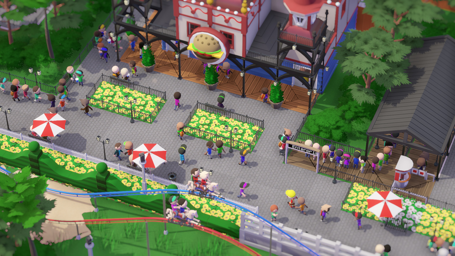 PARKITECT BOOMS AND BLOOMS V1.6C FREE DOWNLOAD
