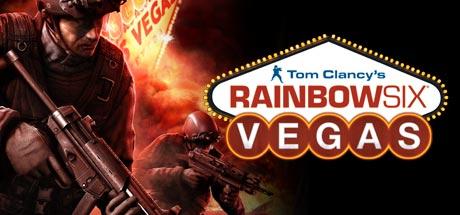 Tom Clancy's Rainbow Six® Vegas Cover Image