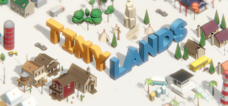 Tiny Lands Cover Image