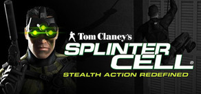 Tom Clancy's Splinter Cell®