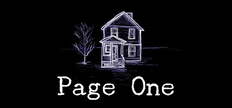 Page One Cover Image