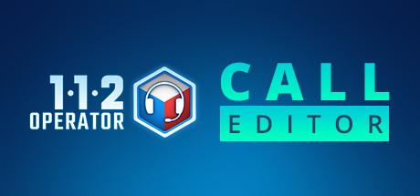 112 Operator - Call Editor Cover Image