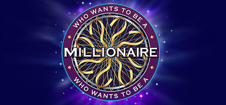 Who Wants To Be A Millionaire Cover Image