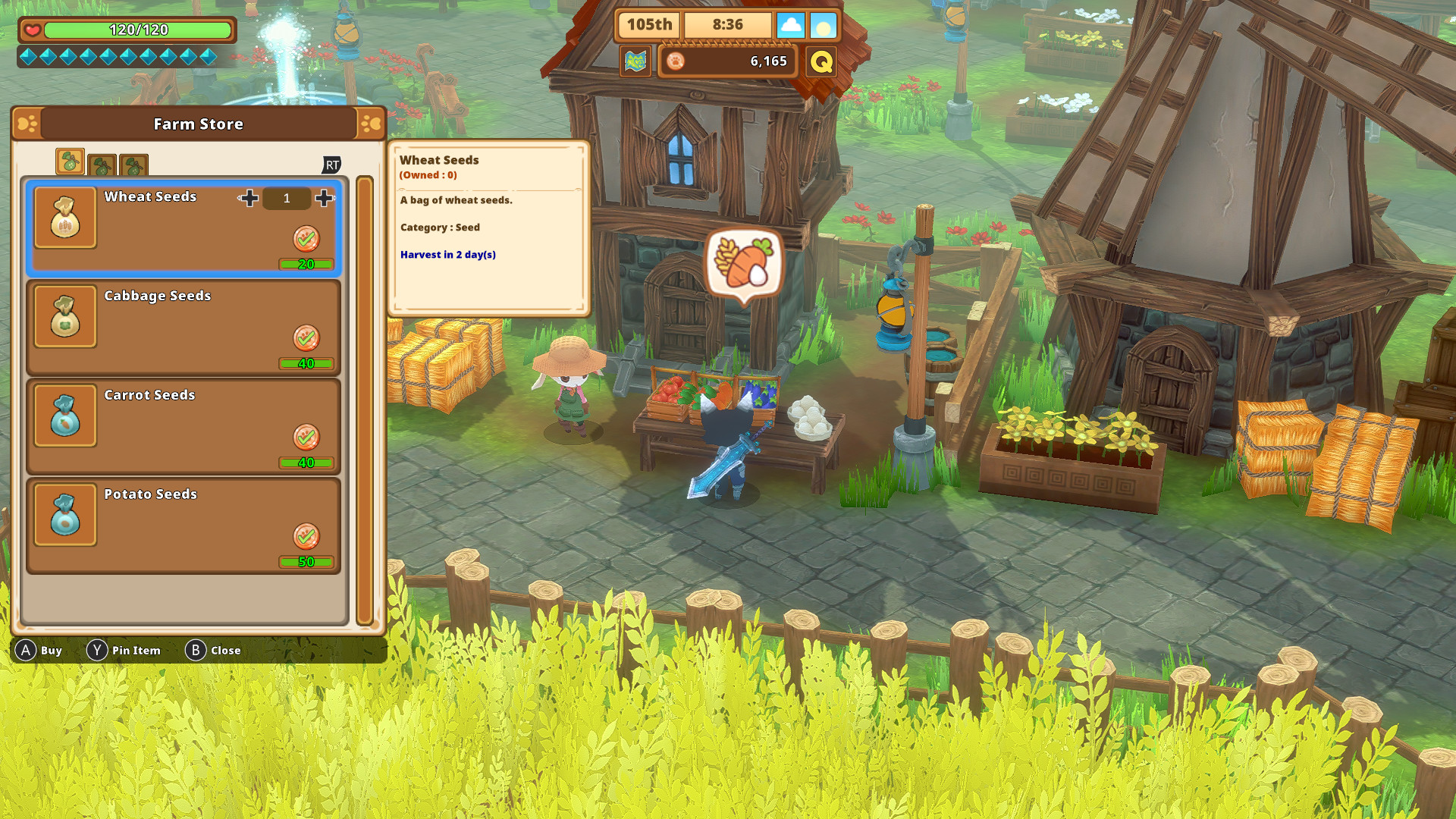 Kitaria Fables Deluxe Edition PC 3